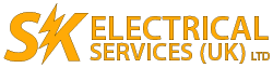 SK Electrical Services UK Logo