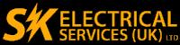 SK Electrical Services UK Logo
